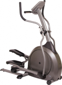 Vision X1500HR Cross Trainer