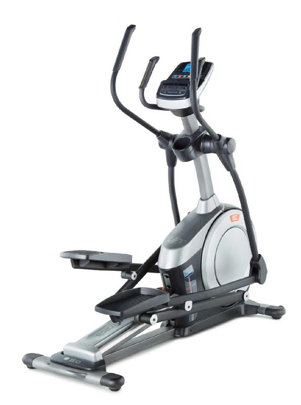 equipment excerise elliptical