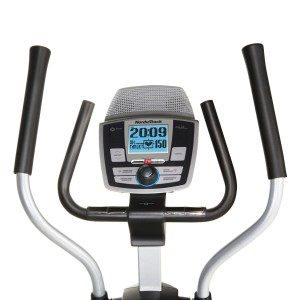 NordicTrack e4.2 elliptical console